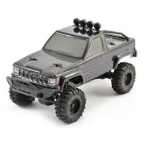 FTX - Outback Mini 4WD Trail 1/24 noir