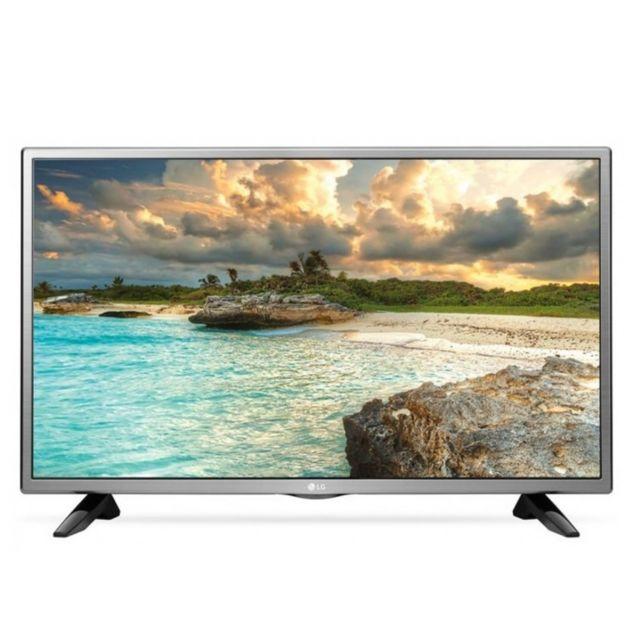 LG - TV LED 32'' 81cm 32LH510B