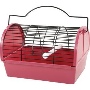 zolux mini cage de transport pour oiseaux pas cher. Black Bedroom Furniture Sets. Home Design Ideas