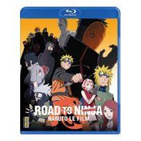 Kana - Naruto Shippuden - Le Film : Road to Ninja