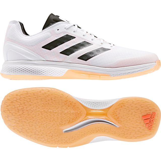 Adidas Chaussures Counterblast Bounce pas cher Achat