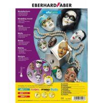 Eberhard Faber - Eberhard Cf8 Efaform Stampi Mini Maschere Ve