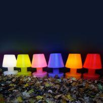 Bloom - Lampe portable 40 cm sans fil
