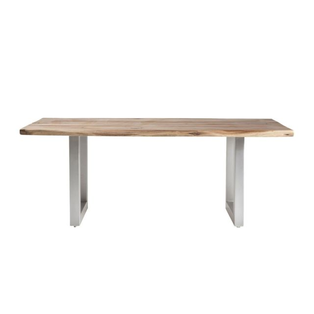 Karedesign Table en bois Nature Line 180x90cm Kare Design