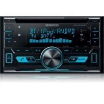 Kenwood - Autoradio Mp3 Dpx-5000BT