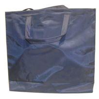 Sidebag - Cabas toile 37x40x22 cm Mercado