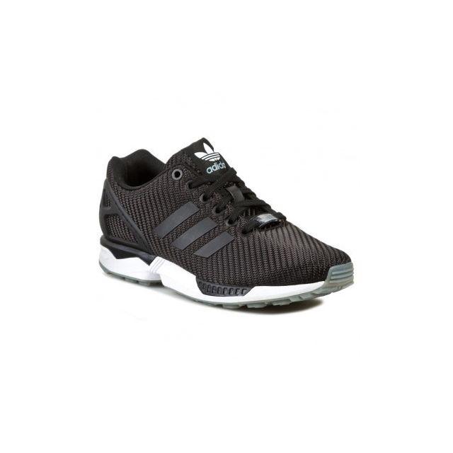 Adidas Zx 8K B34909 Age Adulte, Couleur Noir