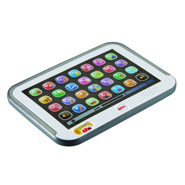 FISHER PRICE MA TABLETTE PUPPY