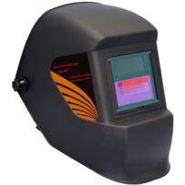 Storaddict - Masque avec Assombrissement Automatique, Masque de Soudure Réglable, Noir, Matériau: Plastique PP, Pe Pcb