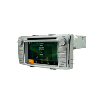 Auto-hightech - Autoradio Gps bluetooth pour Toyota Hilux