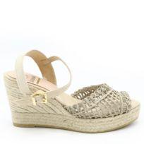 Kanna - Sandale Compensee