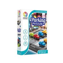 Smartgames - Parking Tournis