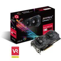 ASUS - Radeon STRIX-RX570-4G GAMING
