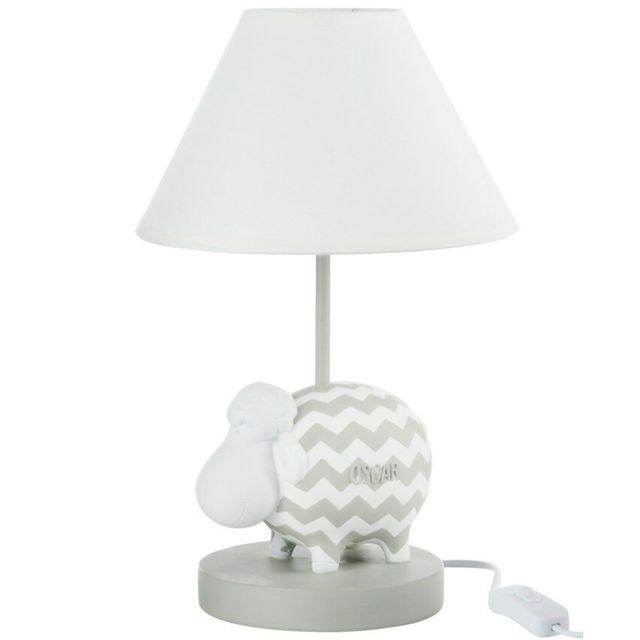Lampe De Chevet Petit Mouton