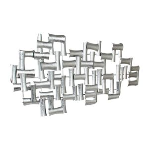 Alin a orissa d coration murale en m tal 99x43cm pas for Decoration murale metal alinea