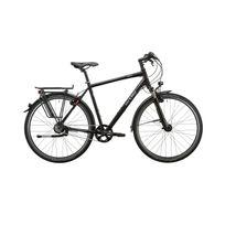 Ortler - Vélo Enfant - Perigor - Vélo de trekking - noir