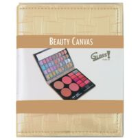 Gloss - Palette de Maquillage - Beauty Canvas Beige - 51 Pcs