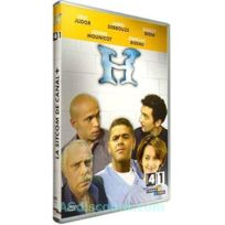 Universal Music S.A. - H Saison 4 Vol.1 - Dvd - Edition simple