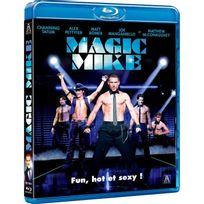 Arp - Blu-Ray Magic mike