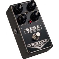 Mesa-boogie - Mesa Boogie Throttle Box - Distortion