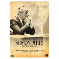 Compagnie des Phares & Balises - Shimon Peres - Autoportrait