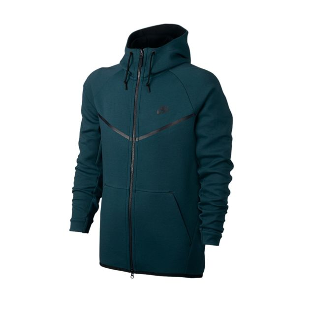 Tech nouveau Rouge Nike Rouge Clair Windrunner Universite Fleece RwnxnzBO