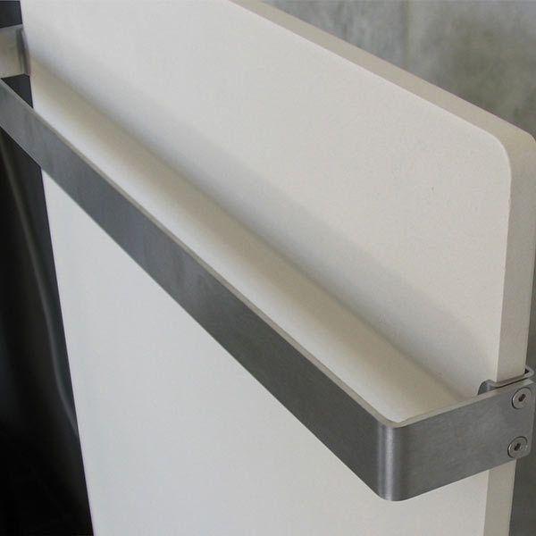 valderoma barre inox 51 cm pour radiateur nc pas cher achat vente s che serviette. Black Bedroom Furniture Sets. Home Design Ideas
