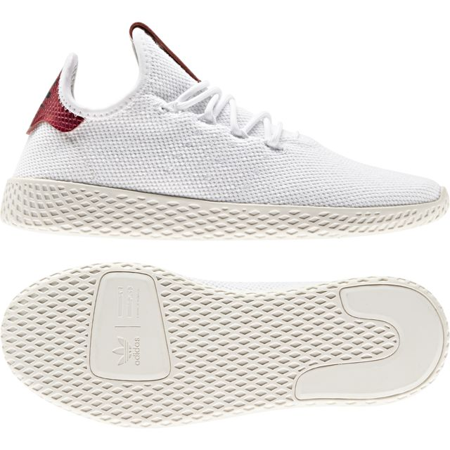 adidas pharrell williams homme blanche off 62% www