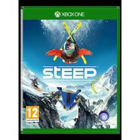 Ubisoft - STEEP - XBOX ONE