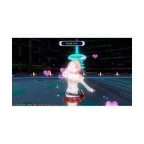 Nis - Hyperdimension Neptunia: Rebirth 2 import europe