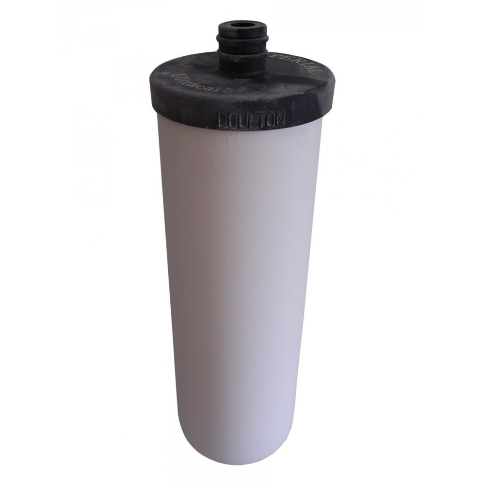 Aqua-techniques - Cartouche eau pure ultracarb impérial 3800 litres