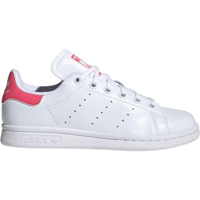 Adidas Stan Smith J Ee7573 Age Adolescent, Couleur