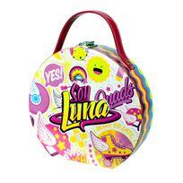 Soy Luna - Mallette de maquillage - 9620910