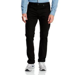 Levi'S - Jeans 527 Slim Bootcut Black Noir - W31 L34