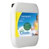 Ocedis - Traitement à l'oxygène actif Oxysoft liquide rémanent Uvc Bidon 20L