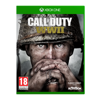 ACTIVISION - Call of Duty WWII - Xbox One