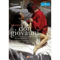 C Major - Mozart / Don Giovanni