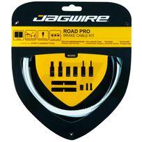 Jagwire - Road Pro - Câble de frein - blanc