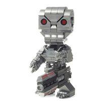Megabloks - T-800 Terminator
