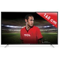 TCL - Téléviseur LED U 65 P 6006 - UHD/4K - 65