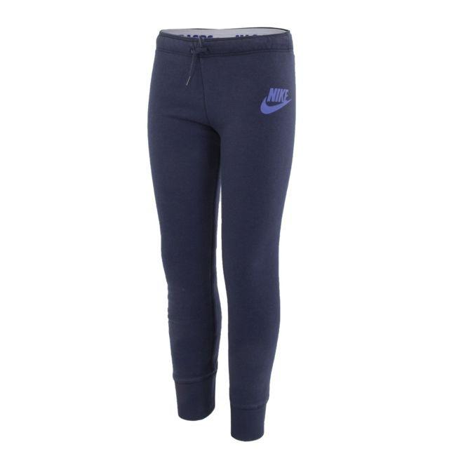 Nike Pantalon de survêtement Rally Tight Cadet 728412