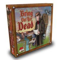 Upper Deck - Jeux de société - Bring Out Yer Dead
