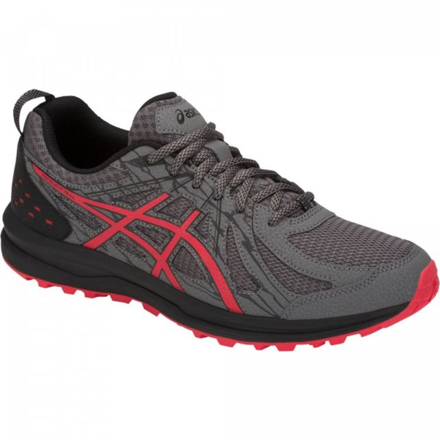 Asics Basket Frequent Trail Ref. 1011A034 021 Gris 40