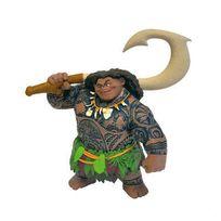 Juratoys - Vaiana - Vaiana-Figurine Maui