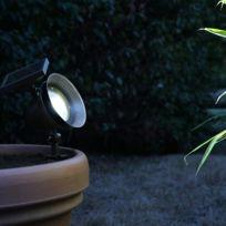 Leblanc Illumination - Spot solaire Big Waly