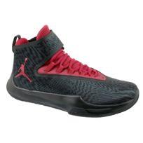Jordan Chaussures basketball Nike Fly Unlimited Noir pas