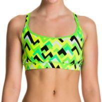 Funkita - Haut de maillot de bain Sports Top