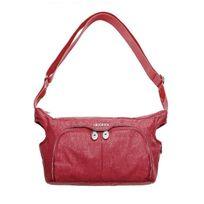 Doona - Sac a langer Essentials Bag - Sac Nursery - Rouge