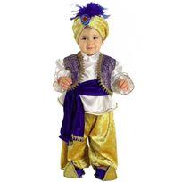 Marque Generique - Déguisement Aladdin bébé 12 mois
