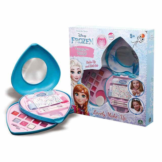 Giochi Preziosi Coffret Maquillage La Reine Des Neiges Frozen